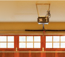 Garage Door Openers in Hoffman Estates, IL