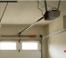 Garage Door Springs in Hoffman Estates, IL